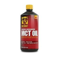 MCT OIL MUTANT 946 ml