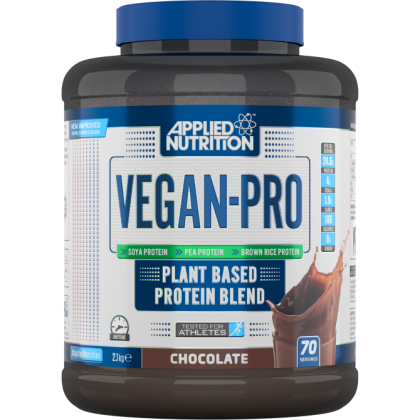 APPLIED NUTRITION VEGAN-PRO