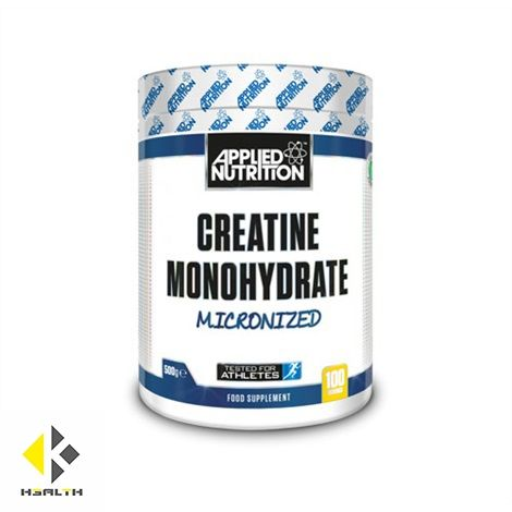 APPLIED CREATINE MONOHYDRATE 500 g
