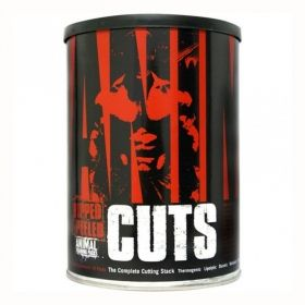 ANIMAL CUTS Universl Nutrition