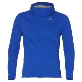 Мъжко яке Яке ASICS ACCELERATE JACKET 2011A245.401