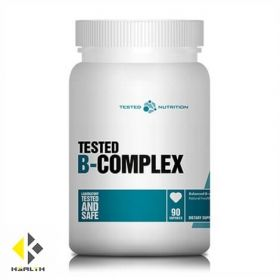 TESTED B-COMPLEX