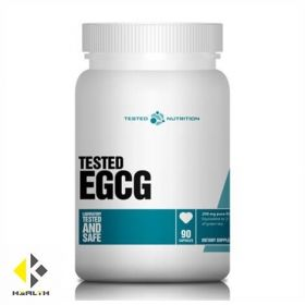 TESTED EGCG
