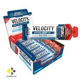 VELOCITY ISOTONIC ENERGY GEL 60g